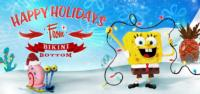 Stop-Motion Special, IT'S A SPONGEBOB CHRISTMAS, to Air on Nickelodeon, 12/9