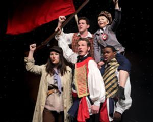 DM Playhouse's LES MISERABLES Adds 3/29 Performance