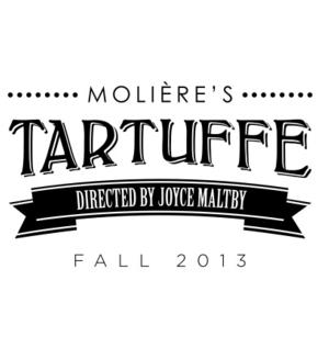 HPU Theatre to Stage TARTUFFE, 11/15-12/8