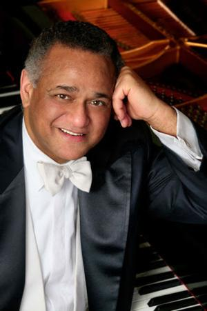 The Ann Arbor Symphony Orchestra Presents the BEETHOVEN FESTIVAL WITH ANDRE WATTS, 9/13