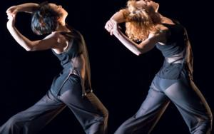 BalletX, Rosy Simas Danse & More Set for Dance Center's 2014-15 Season