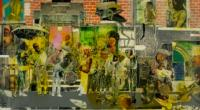 Romare Bearden's URBAN RHYTHMS & DREAMS OF PARADISE Exhibition Opens at ACA, 11/3