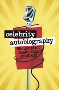 CELEBRITY AUTOBIOGRAPHY Begins Fourth Season at Triad, 10/22
