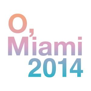 Poetry Lottery, LitCrawl, Jose Marti Tribute and More Set for O, MIAMI 2014 Poetry Festival, Now thru 4/30