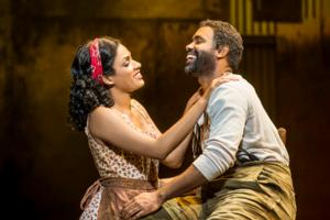 THE GERSHWINS' PORGY AND BESS Debuts Tonight at CTG's Ahmanson Theatre