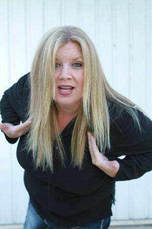 Vicki Wagner Headlines Comedy Fundraiser, LAUGH TILL YOU TINKLE, 5/15