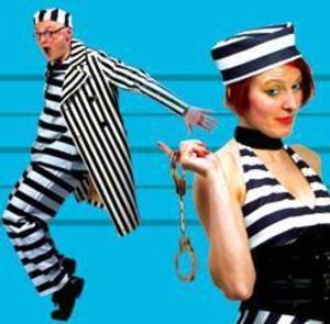 Eccentronic Returns to Brighton Fringe with TECHNO PRISONERS, Now thru June 1