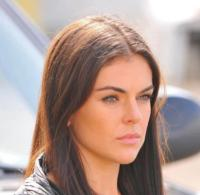 Serinda Swan Joins Cast of New USA Network Drama GRACELAND