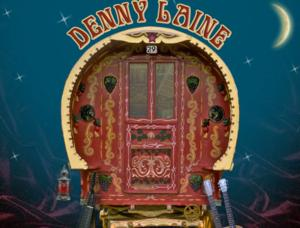 Denny Laine of WINGS Celebrates Band On The Run 40th Anniversary with Show at Capitol Center for the Arts on Wednesday, November 13th