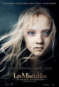 Early Box Office Report Says Les Mis Film to Open at #1