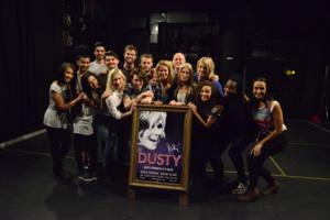 Cast Announced for Dusty Springfield Musical at Charing Cross Theatre