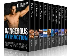 Nine Romantic Suspense Novels Included in DANGEROUS ATTRACTION Box Set; Now Available!
