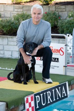 John O'Hurley to Host 12TH ANNUAL NATIONAL DOG SHOW on NBC, 11/28