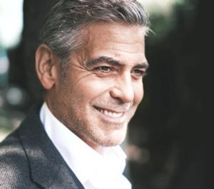 George Clooney Expands Human Rights Satellite Project