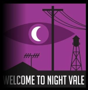 WELCOME TO NIGHT VALE Podcast Set for the Kentucky Center, 3/19