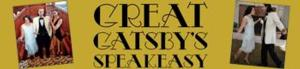 Waukesha Civic Theatre Holds GREAT GATSBY SPEAKEASY Fundraiser Today