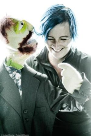 Vox Fabuli Adds Puppet Building to Fall 2014 Class Lineup