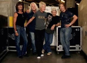 REO Speedwagon to Play bergenPAC, 6/18