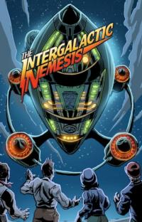 INTERGALACTIC NEMESIS Book One Comes to the Boulder Theater Tonight