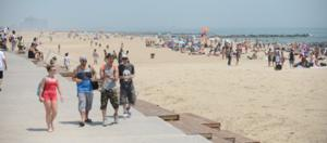 Design, Construction Teams Announced for Rockaway Boardwalk Rebuilding