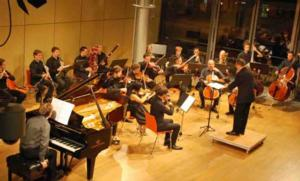 S.E.M. Ensemble to Celebrate Christian Wolff's 80th Birthday with Concerts in NYC this Month