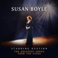 Susan Boyle's New Album STANDING OVATION Now Available in Stores & Online!