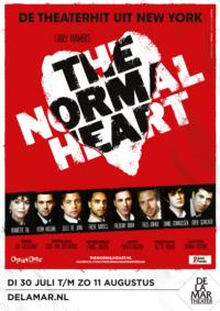 THE NORMAL HEART Plays Amsterdam for Two Weeks; Opens Today
