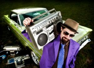 SECRET AGENT 23 SKIDOO Comes to COCA This Weekend