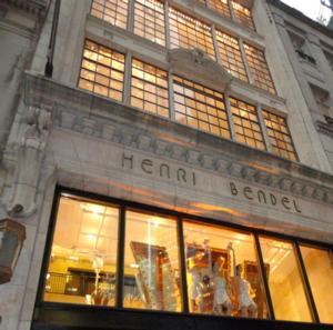 Big Changes Happening At Henri Bendel
