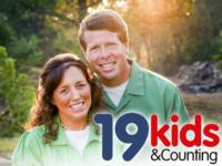 TLC's Josh Duggar to Unveil Details of Family's Move to Washington, D.C.