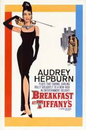 BREAKFAST AT TIFFANY'S, ROCKY HORROR & More Set for Orpheum's 2014 Summer Movie Series