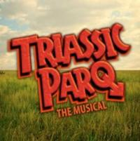 TRIASSIC PARQ Will Release Cast Recording 12/14