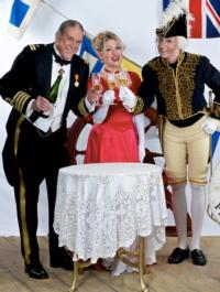 New York Gilbert & Sullivan Players Announce New Year's Eve Gala