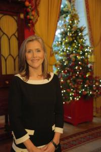 Meredith Vieira to Host NBC's A WHITE HOUSE CHRISTMAS, 12/20