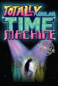 TOTALLY TUBULAR TIME MACHINE Begins 1/19 at Culture Club