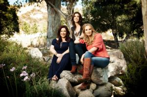 Wilson Phillips to Play Thousand Oaks' Civic Arts Plaza, 5/22