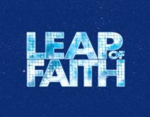 LEAP OF FAITH to Open 10/17 at the Meroney Theater