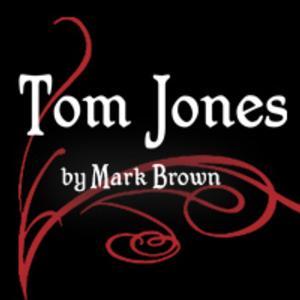 Florida Studio Theatre to Present World Premiere of TOM JONES, 4/11-6/1