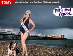 MAJOR TOM to Play The Old Market at Brighton Fringe, May 12