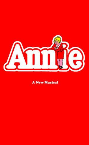 Atlanta Lyric Theatre to Stage Timeless Classic ANNIE, 4/4-30