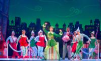 BWW Reviews: PPAC Welcomes Christmas Season with Festive ELF