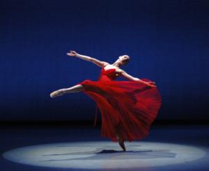 CARMINA BURANA, DON QUIXOTE, THE NUTCRACKER and More Set for Richmond Ballet's 2014-15 Season