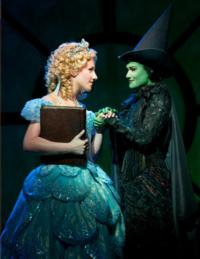 WICKED Announces Lottery for $25 Seats at Broward County PAC, 1/30