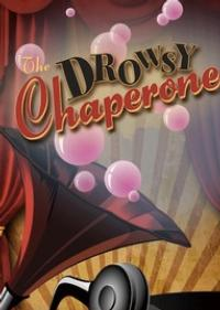 Lake Worth Playhouse Presents THE DROWSY CHAPERONE, Beginning 1/17