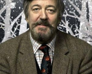 Stephen Fry to Host New PBS Documentary RUSSIA'S OPEN BOOK, 12/28