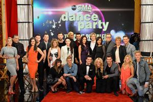 'Dance Mom's Abby Lee Miller to Guest Judge on DANCING WITH THE STARS, 5/5