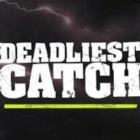 DEADLIEST CATCH is Tuesday's Highest-Rated Primetime Cable Program