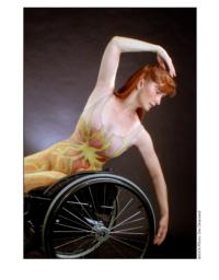 Infinity Dance Theater & Pi Dance Theater Present Productions Featuring Dancers With and Without Disabilities, 11/15-11/18