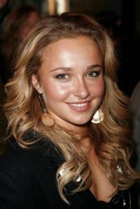 Hayden Panettiere, Rascal Flatts to Host CMT ARTISTS OF THE YEAR, 12/8