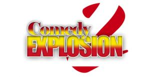 Comedy Explosion Returns to the Fox Theatre Tonight